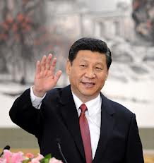 chinapresidentxi